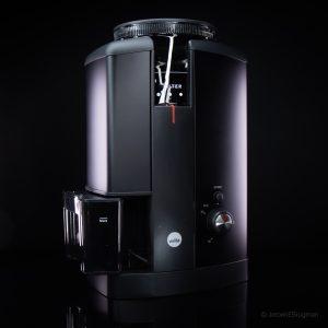 Wilfa CGWS-130B Coffee grinder @JeroenEBrugman