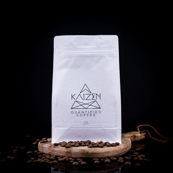 KAIZEN Quantified Coffee